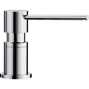 Lato Soap Dispenser - Chrome