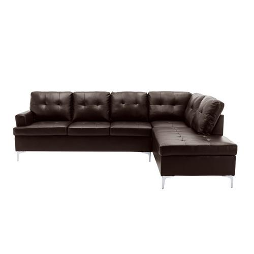 Gallery - 2-Piece Sectional with Right Chaise