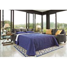Forsan Nuvella® Queen Sofa Sleeper Gray