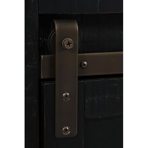 Madison County Door Dresser