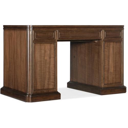 Hooker Furniture - Knee-hole Desk