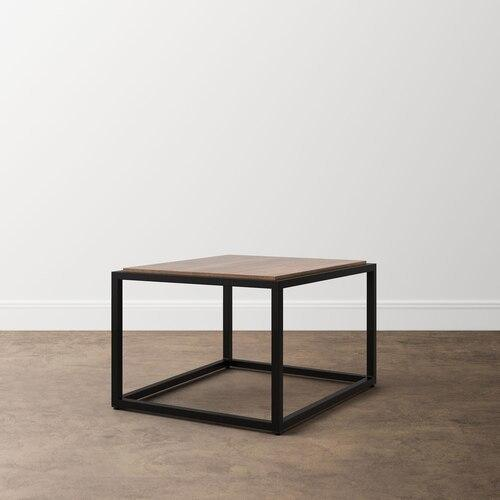 Midtown Maple End Table