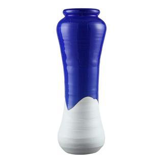 Caliber Vase Blue