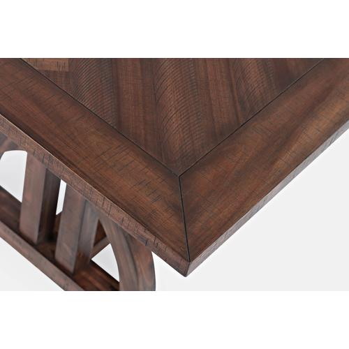 """Fairview 78"""" Counter Table"""