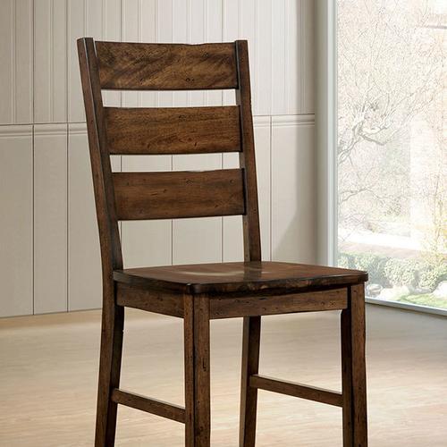 Dulce Side Chair (2/Ctn)