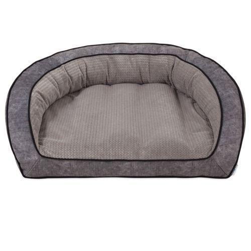 Harper Sofa Bed, Twill Smoke
