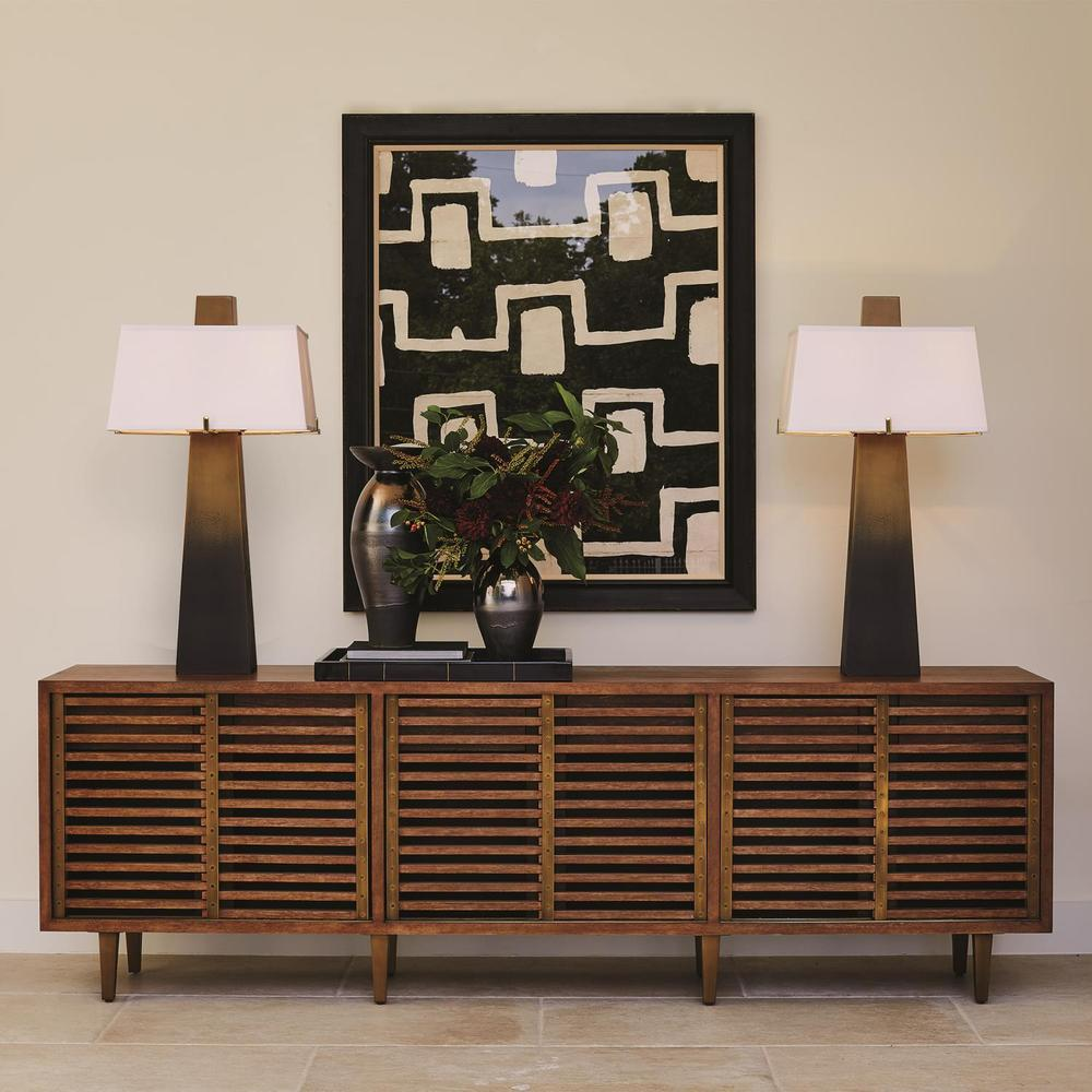 See Details - Nelson Long Cabinet