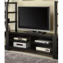 CLEARANCE Cappuccino TV Console