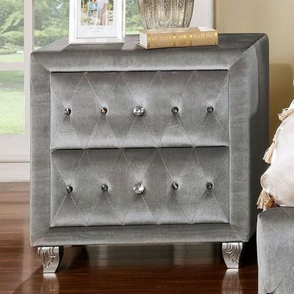 See Details - Alzir Night Stand