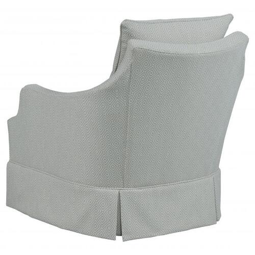 Fairfield - Keegan Swivel Chair