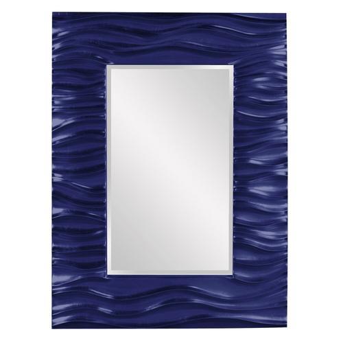Howard Elliott - Zenith Mirror - Glossy Navy