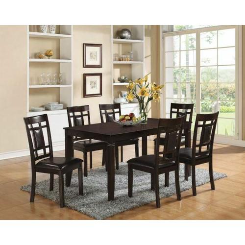 Acme Furniture Inc - Sonata Dining Table