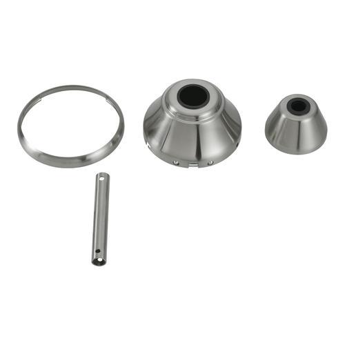 Maverick LED Custom Finish Kit - Brushed Steel