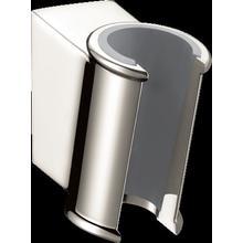 Polished Nickel Handshower Holder Classic