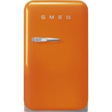 See Details - Refrigerator Orange FAB5UROR3