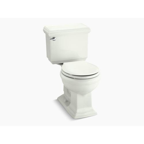 Dune Two-piece Round-front 1.28 Gpf Chair Height Toilet