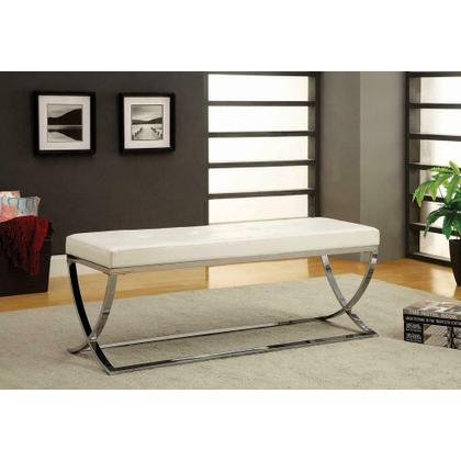 See Details - Contemporary Accent Bench
