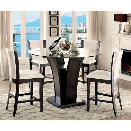 Gallery - Manhattan Counter Ht. Chair (2/box)