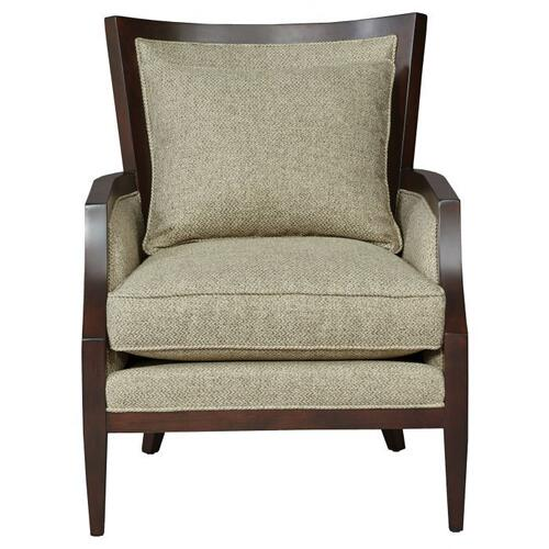 Fairfield - Barton Lounge Chair