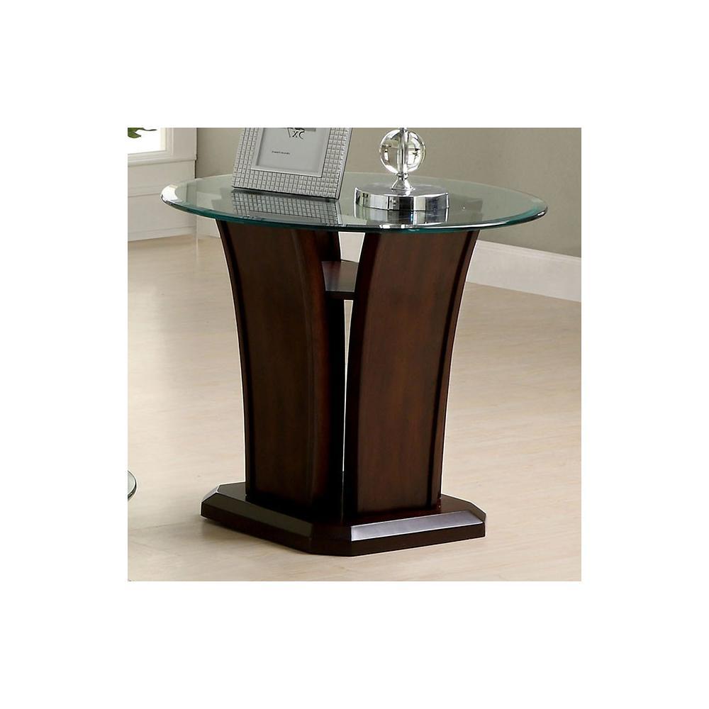 Manhattan IV End Table