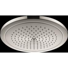 See Details - Brushed Nickel Showerhead 280 1-Jet, 1.75 GPM