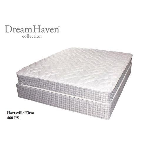 Dreamhaven - Hartsville - Firm - Twin