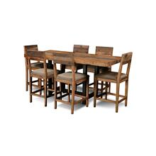 See Details - Timberland Counter Set
