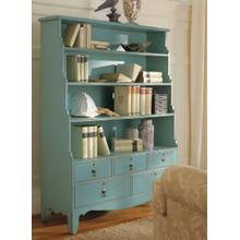 See Details - McClellansville Bookcase