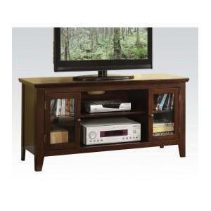 Acme Furniture Inc - Espresso Finish TV Stand