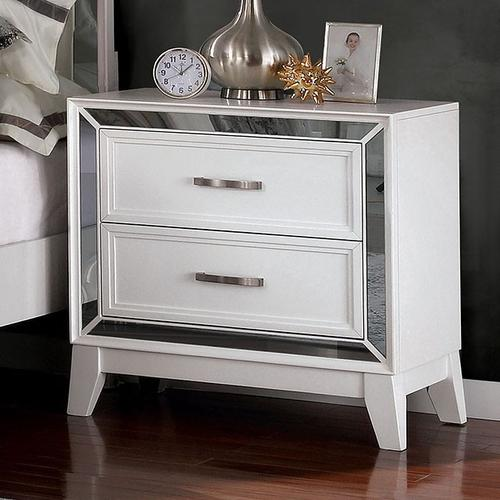 Furniture of America - Lamego Night Stand