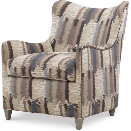 Pasha Chair