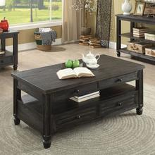 View Product - Suzette Coffee Table