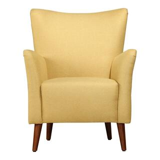 Arden Arm Chair Charteuse