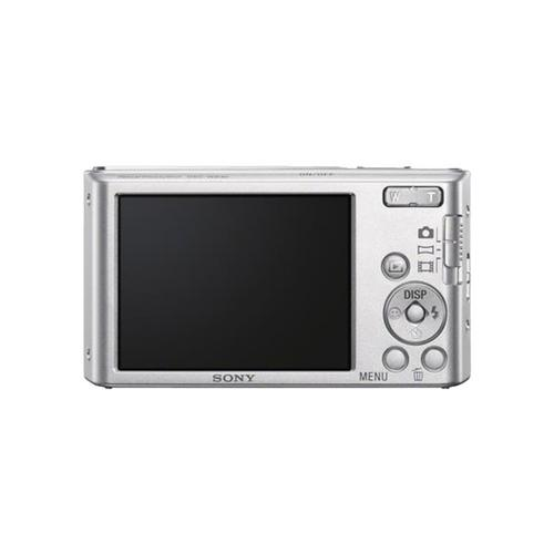 Sony - W830 Compact Camera with 8x Optical Zoom