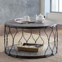 See Details - Hawdon Coffee Table