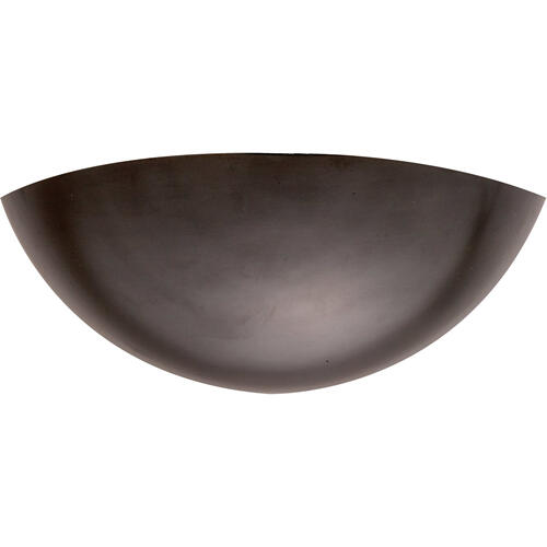 AERIN Irving2 1 Light 13 inch Bronze Indoor Wall Washer Wall Light