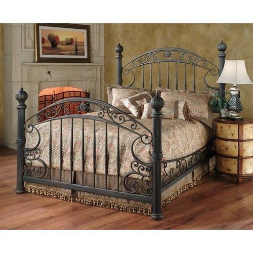 Hillsdale Furniture - Chesapeake King Bed Set