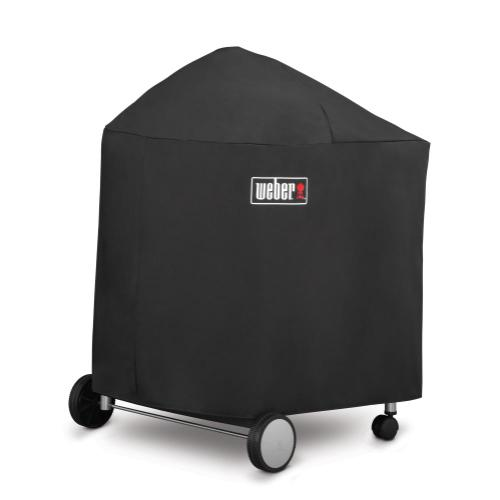 Weber - Grill Cover with Storage Bag