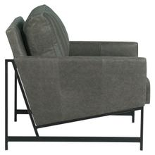 View Product - Sparta Occasional Chair
