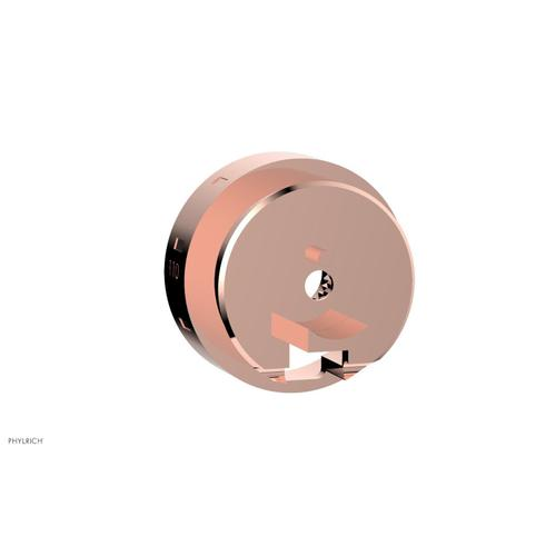 Replacement Handle for Temperature Control - P20014 - Polished Copper