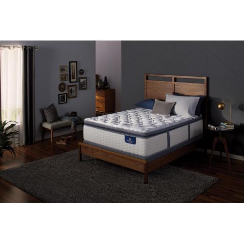 Perfect Sleeper - Ultimate - Gannon - Super Pillow Top - Plush - Queen