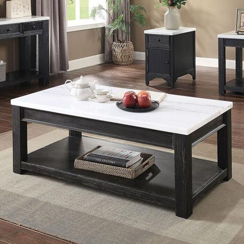 Gallery - Mcgill Coffee Table