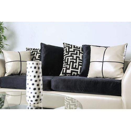Furniture of America - Kaelyn Love Seat