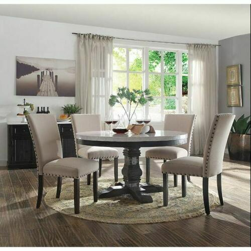 Acme Furniture Inc - Nolan Dining Table