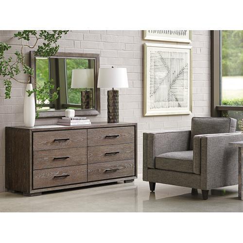 Lexington Furniture - Cambia Double Dresser