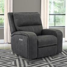 View Product - POLARIS - SLATE Power Recliner