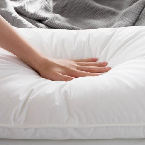 Weekender Compressed Pillow, 2-Pack, Standard