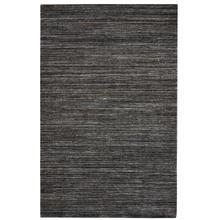 Burke Charcoal Hand Loomed Area Rugs