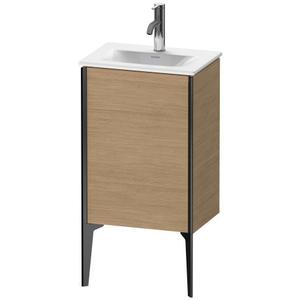 Vanity Unit Floorstanding, European Oak (decor)