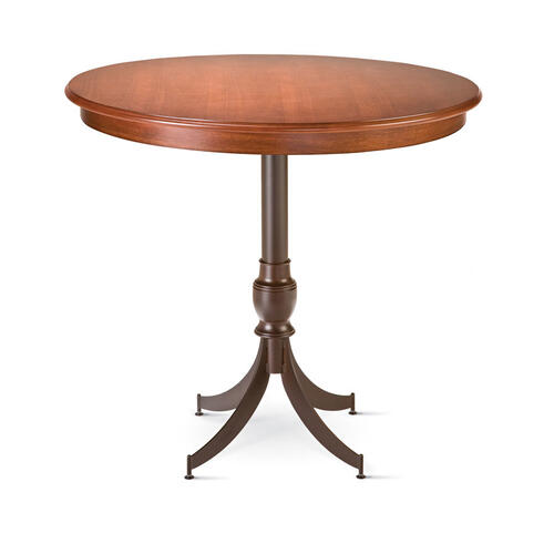 Penelope Pub Table Base